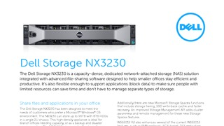 Data sheet dell storage nx3230.pdf thumb rect large320x180