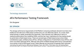 Report idc report afa performance testing framework.pdf thumb rect large320x180