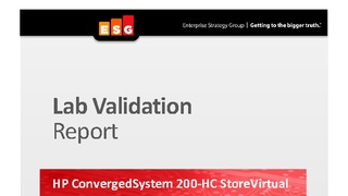 Research esg report hp convergedsystem 200 hc lab validation.pdf thumb rect large320x180