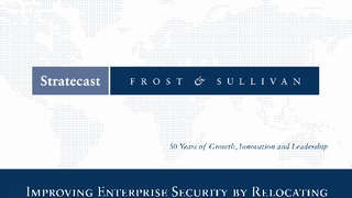 Frost and sullivan report how to improve enterprise security.pdf thumb rect large320x180