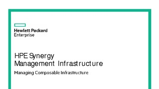 Hpe synergy management infrastructure.pdf thumb rect large320x180