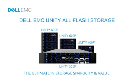 Unity all flash family specifications ds.pdf thumb rect larger