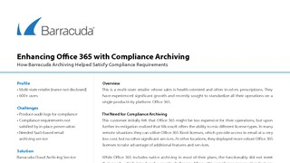 Cs retailer enchances office 365 with compliance archiving.pdf thumb rect large320x180