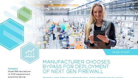 Case study   manufacturer choose bypass for next gen firewall.pdf thumb rect larger