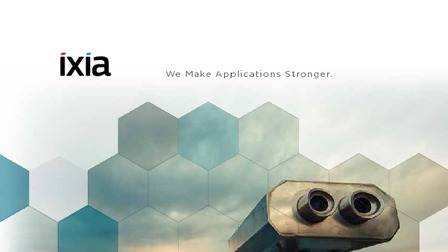 Brochure  ixia   visibility for the enterprise.pdf thumb rect larger