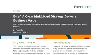 Brief   a clear multicloud strategy delivers business value .pdf thumb rect large320x180