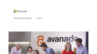 Avanade balances data security and employee privacy with microsoft intune.pdf thumb rect large320x180