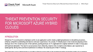 Threat prevention security for microsoft azure hybrid clouds   white paper.pdf thumb rect large320x180