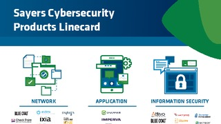 Sayers cybersecurity products linecard sm.pdf thumb rect large320x180
