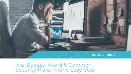 Product brief   ibypass avoid 5 common security risks.pdf thumb rect larger