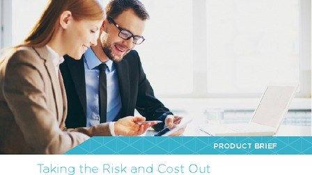 Product brief   taking the risk and cost out of security upgrades.pdf thumb rect larger