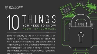 Cylance 10 things about ransomware infographic.pdf thumb rect large320x180