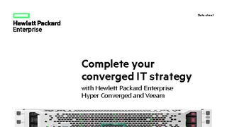 Hpe and veeam solution brief complete your hyper converged it strategy  anexinet.pdf thumb rect large320x180