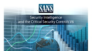 Lr sans security intelligence and critical controls spotlight paper.pdf thumb rect large320x180