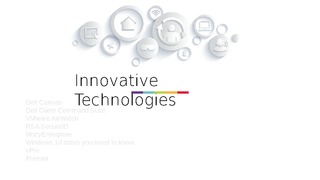 Dell innovative technologies.2017.pptx thumb rect large320x180