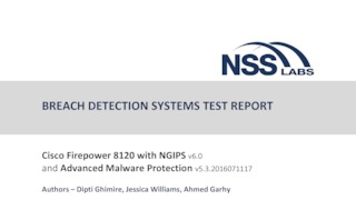 Nss labs breach detection systems test report.pdf thumb rect large320x180