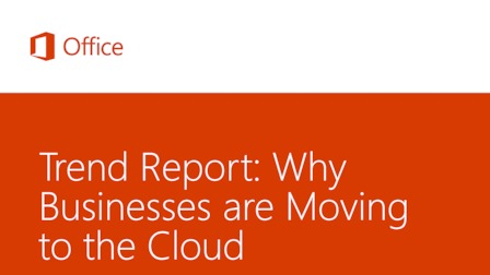 Trend report why businesses are moving to the cloud ebook.pdf thumb rect larger
