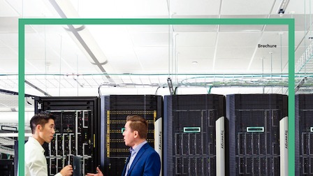 Five steps to building a composable infrastructure with hpe synergy.pdf thumb rect larger