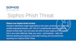 Sophos phish threat ds.pdf thumb rect large320x180