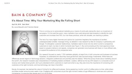 Why marketing falls short  bain  april2018.pdf thumb rect larger