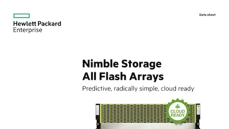 Datasheet   hpe nimble storage all flash array.pdf thumb rect larger