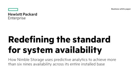 Redefining the standard for system availability.pdf thumb rect larger