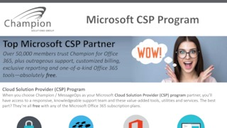 Microsoft csp program   services brochure.pdf thumb rect large320x180