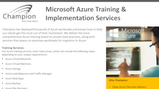 Azure training and implementation services overview.pdf thumb rect large320x180