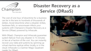 Disaster recovery as a service brochure.pdf thumb rect large320x180