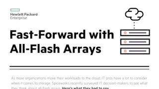 Fast forward wtiha all flash arrays.pdf thumb rect large320x180