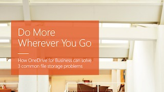 How onedrive for business can solve 3 common file storage problems.pdf thumb rect large320x180