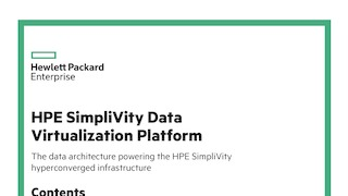 Hpe simplivity data virtualization platform white paper.pdf thumb rect large320x180