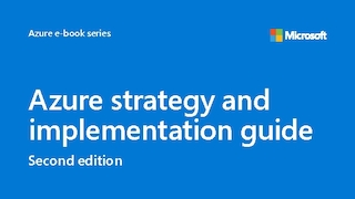 Azure strategic implementation guide for it organizations new to azure.pdf thumb rect large320x180