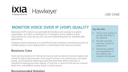 Hawkeye   monitor voice over ip  voip  quality.pdf thumb rect larger