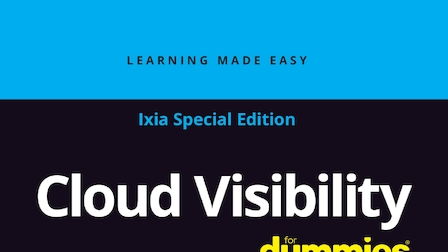 Cloud visibility for dummies ebook.pdf thumb rect larger