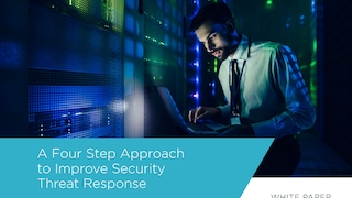 A four step approach to improve secruity threat response white paper.pdf thumb rect large320x180
