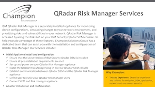 Qradar risk manager services.pdf thumb rect large320x180
