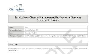Sample sow gsz 2019 servicenow change management ps xxx 122018 xxxx 12202018.pdf thumb rect large320x180