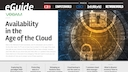 Availability in the age of the cloud.pdf thumb rect large