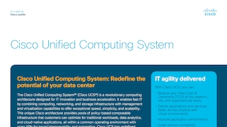 Compute redefining infrastructure ucs at a glance.pdf thumb rect large320x180