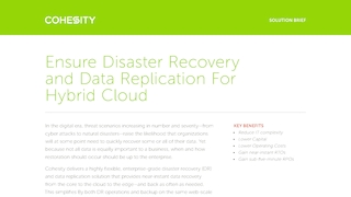 Cohesity disaster recovery for hybrid cloud solution brief.pdf thumb rect large320x180