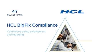 Hcl bigfix compliance   brochure.pdf thumb rect large320x180