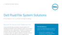 Dell fluid file system solutions brochure.pdf thumb rect large