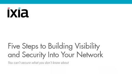 Five steps to build visibility and security in network.pdf thumb rect larger