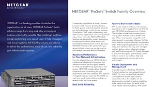 Netgear prosafe switch brochure.pdf thumb rect large320x180
