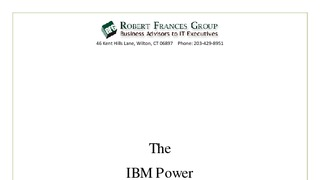 The ibm power scale out advantage.pdf thumb rect large320x180