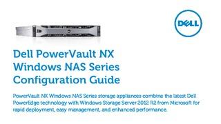 Dell Storage - NX Series - Irvine, United States of America   Ingram