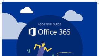 Office 365 Modern Workplace - Austin, United States of