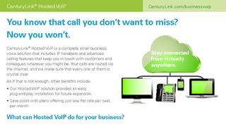 CenturyLink Advanced Voice Solutions - Austin, United States