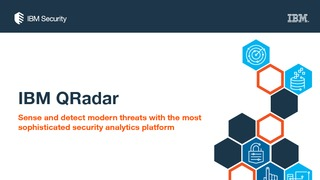 IBM Security: QRadar Intelligence and Ops - Austin, United States of
